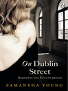 On Dublin Street (eBook)
